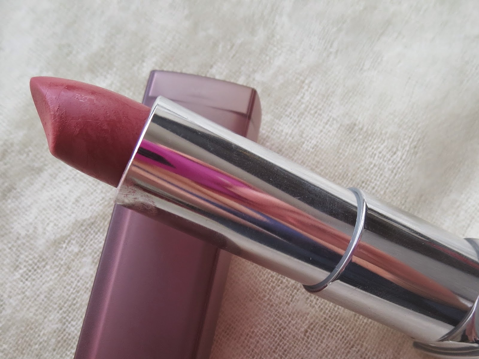 a picture of Maybelline Touch of Spice