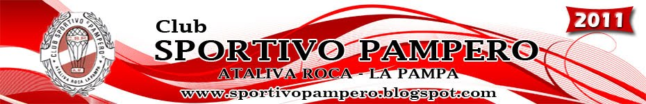 Club Sportivo Pampero de Ataliva Roca (LP)