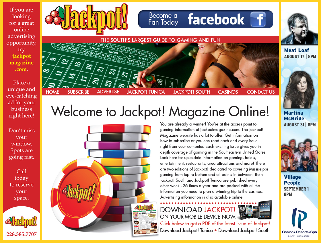 jackpot dating site Learn how to identify and report frauds and scams.