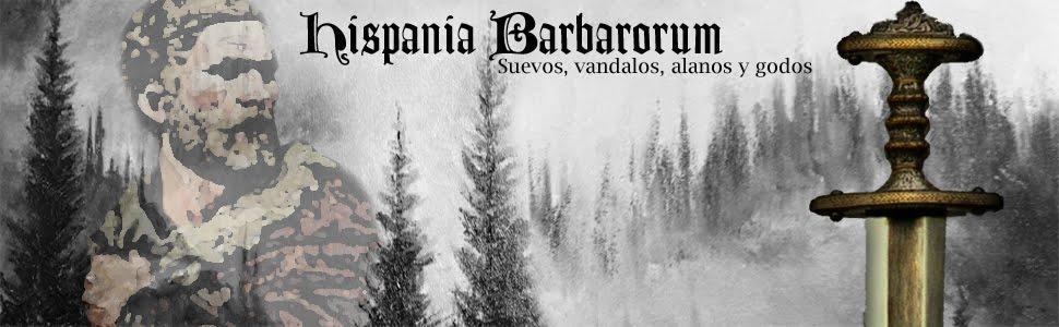 Hispania Barbarorum