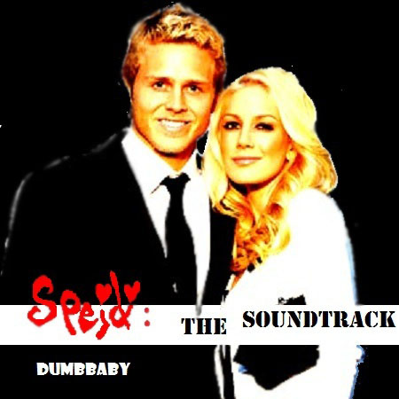 Speidi: The Soundtrack