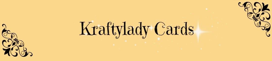 Kraftylady Cards