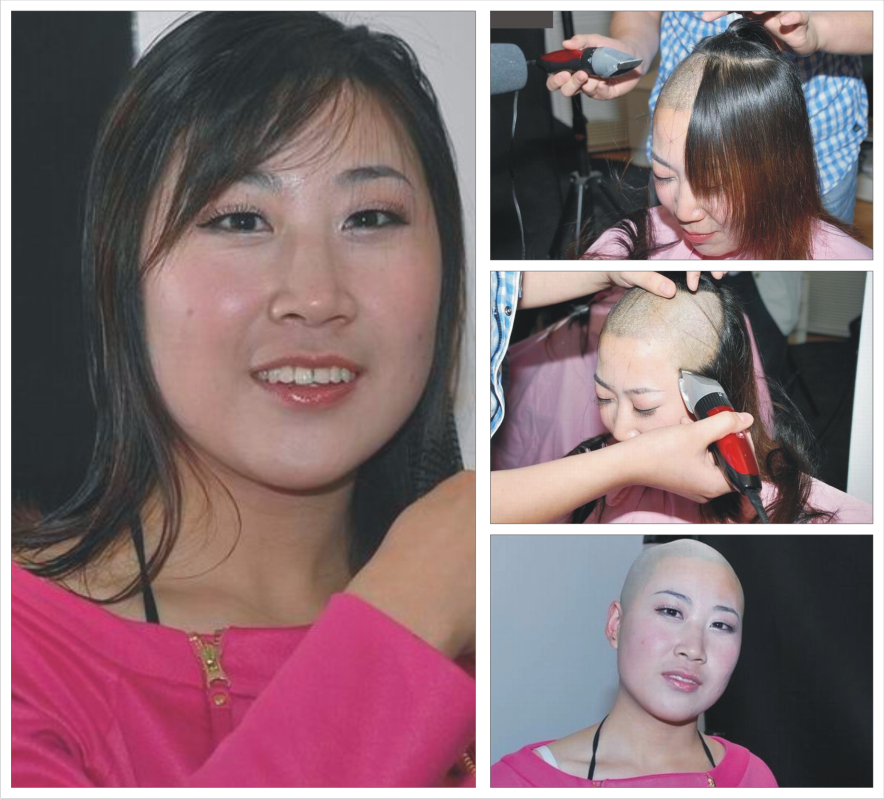 Fangfei Haircut Fangfei Haircut Fhaircut Com Galleries Fhaircut Com