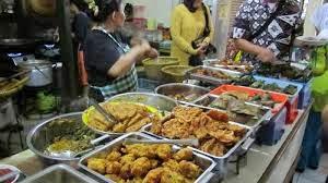 Wisata Kuliner Bandung Murah, Meriah dan Enak