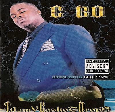 C-Bo – Til My Casket Drops (CD) (1998) (FLAC + 320 kbps)