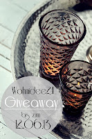 Give-Away sponsored by Wohnidee24 bei Biancas Wohnlust