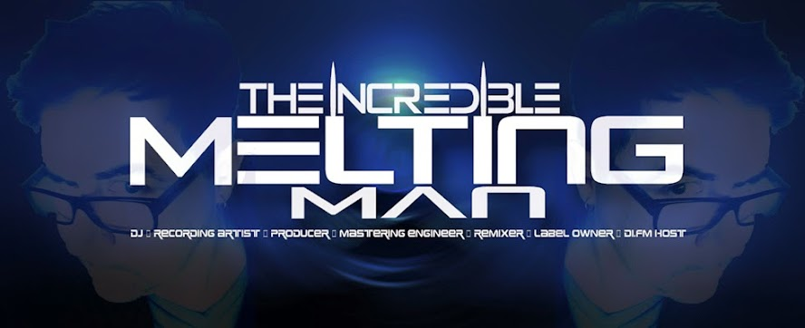 THE INCREDIBLE MELTING MAN (EPK)