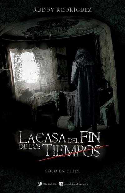 La Casa del Fin de los Tiempos DVDRip Latino