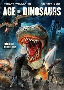 Khủng Long Tái Sinh - Age of Dinosaurs (2013) Poster