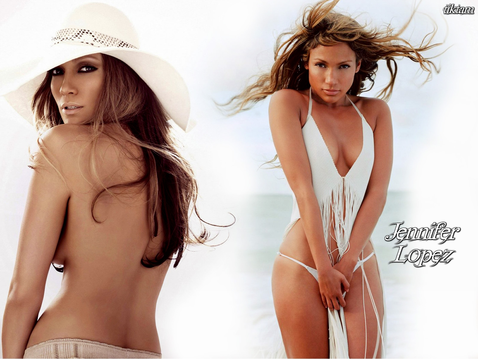 Sexy Jennifer Lopez HQ Wallpapers 3659