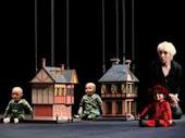 Teatro Donizetti 17 gennaio 2012