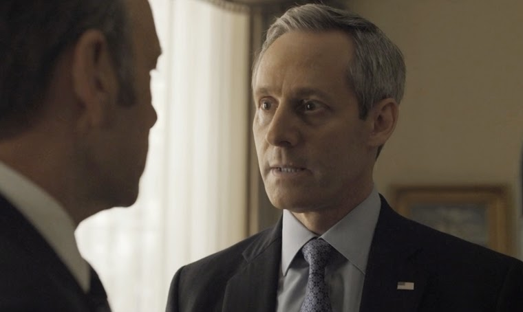 House of Cards 2x12 – Chapter 25