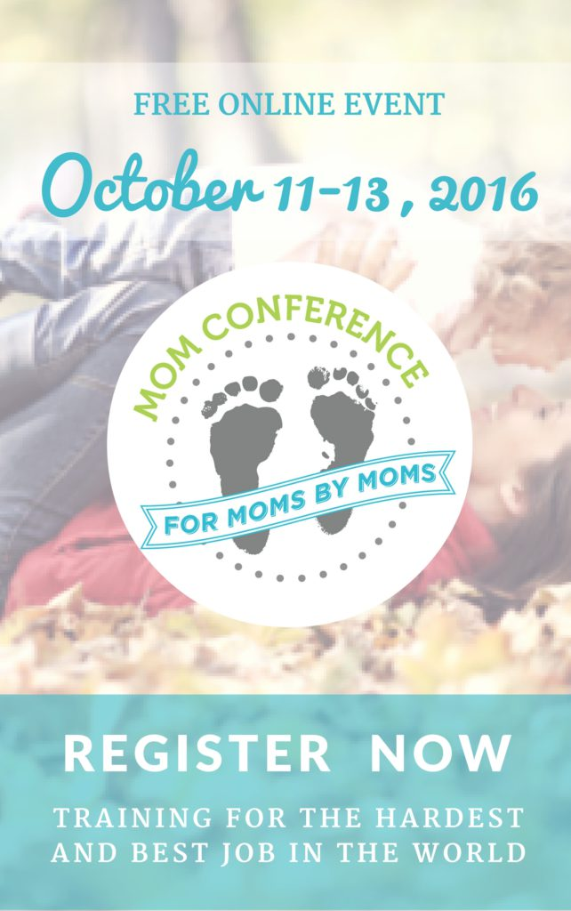 FREE Mom Conference