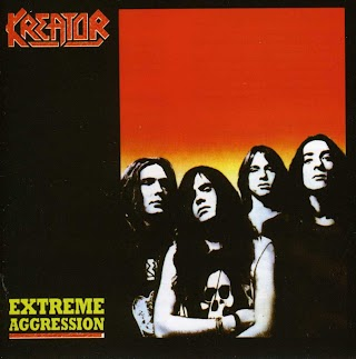 No Reason To Exist - Kreator