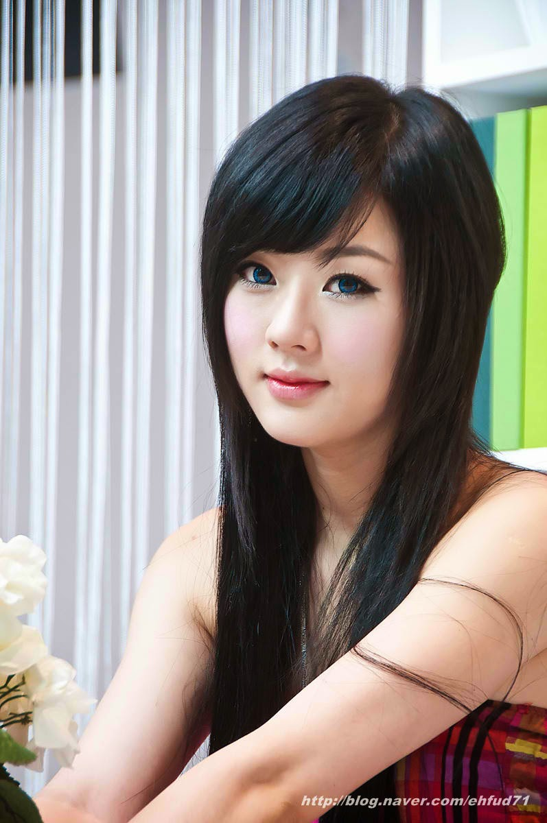 Hwang Mi Hee photo 002