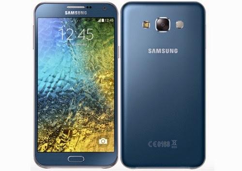 Harga dan Spesifikasi Samsung Galaxy E5