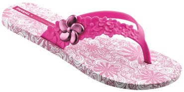 chanclas mujer 2012