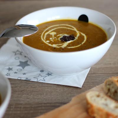 Illustration soupe pôtimarron-châtaigne