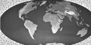 Kerenn Peta Bumi Terkecil Dibuat Ilmuwan IBM