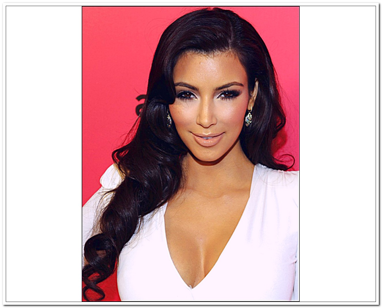 Image search kim kardashian prom hairstyle Hairstyles khmer star sa sa x kb jpeg