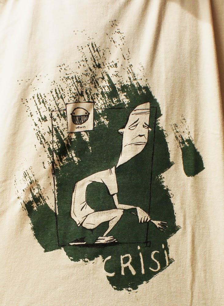 urka t-shirt