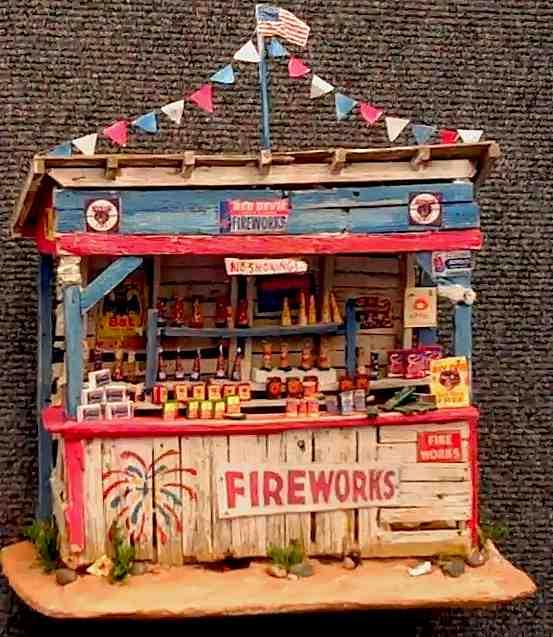Dollhouse Miniatures Texas: ARTS&FOOD®™: Art From Across America At Denver's Arts