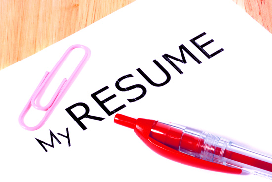 Resume Tips Panduan Contoh Template