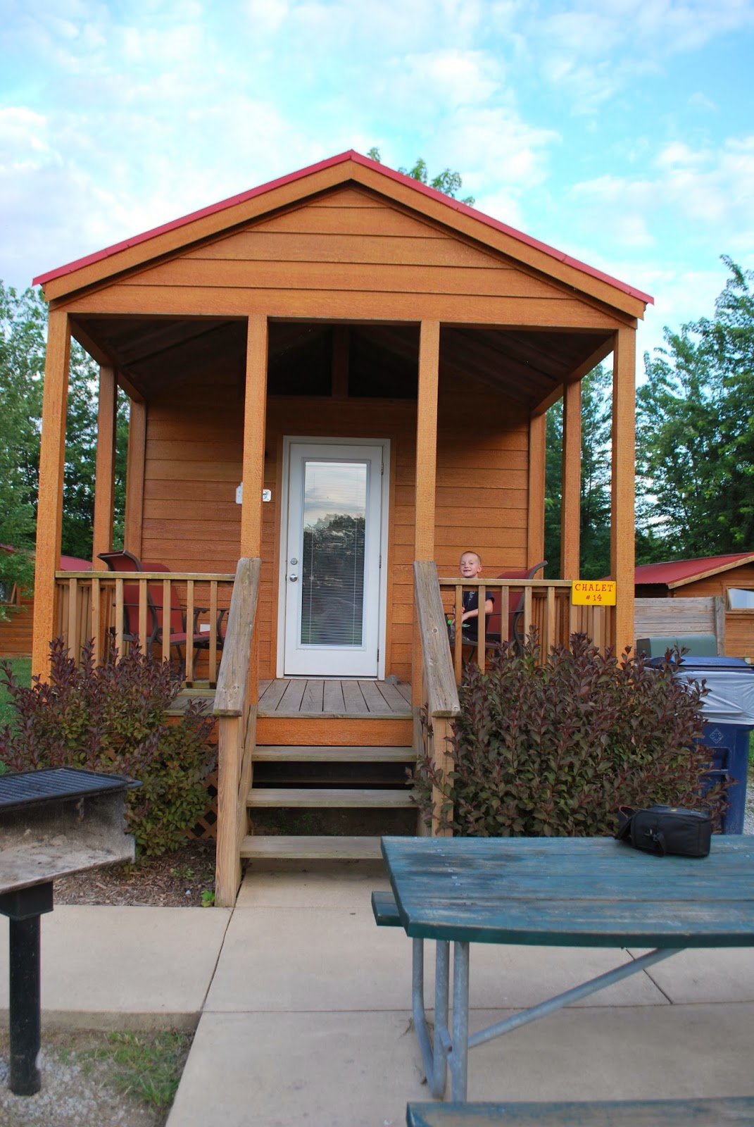 List of Synonyms and Antonyms of the Word: indiana beach campground