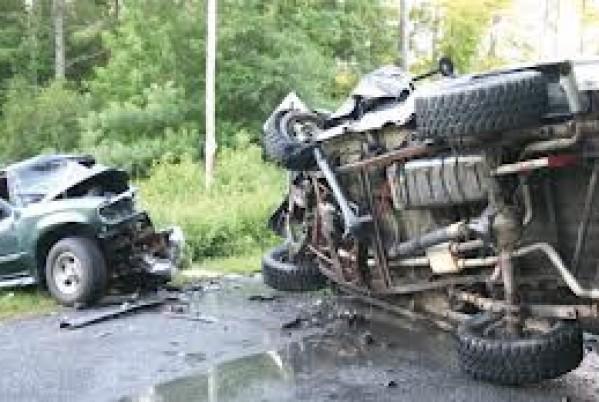 Sanday Car Accident Sequim