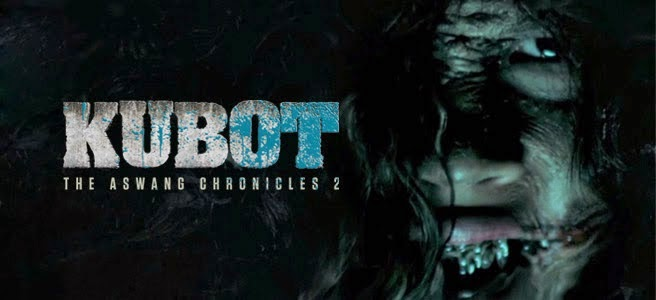 Kubot The Aswang Chronicles Poster