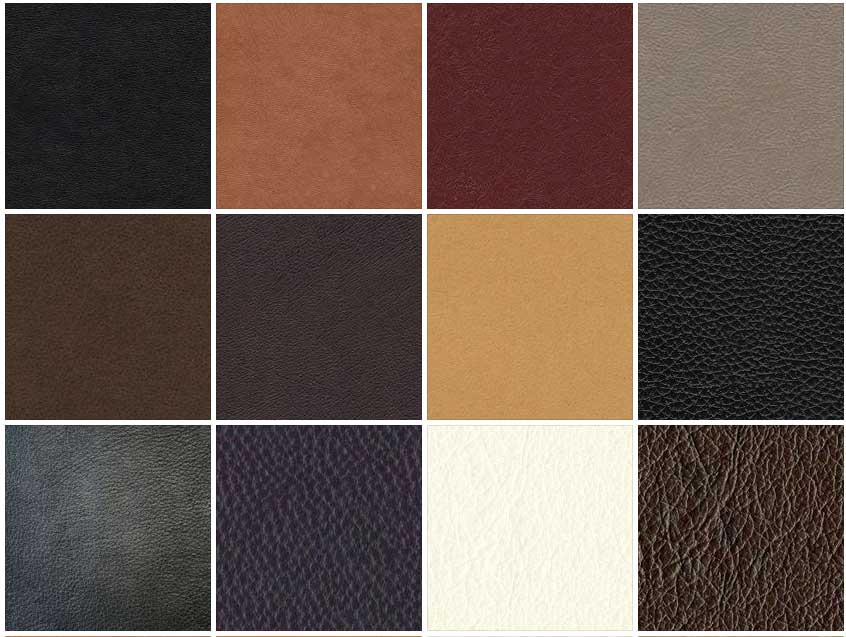 SKETCHUP TEXTURE: TEXTURE LEATHER