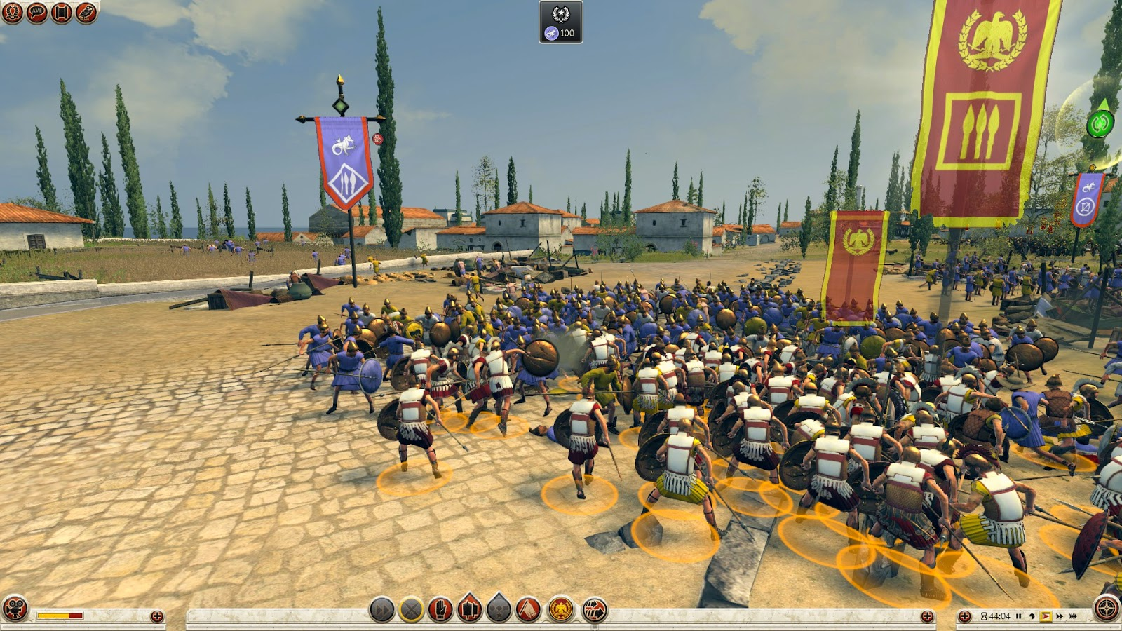 tw rome 2 system requirements - photo#8