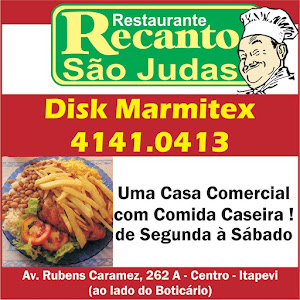 Restaurante Recanto So Judas