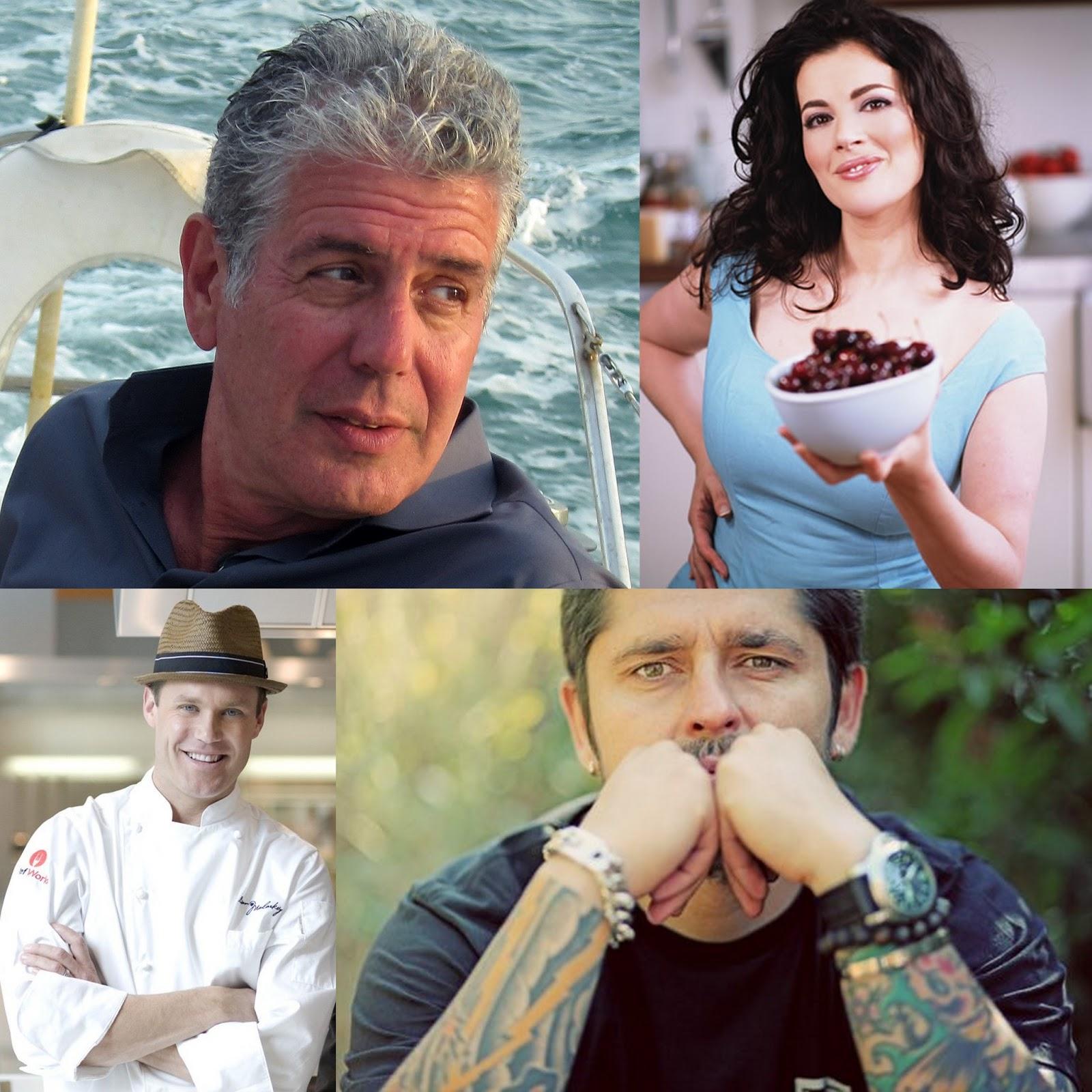 Street Gourmet La The Taste On Abc Premiers Tonight 122 Tony
