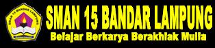 SMAN 15 Bandar Lampung