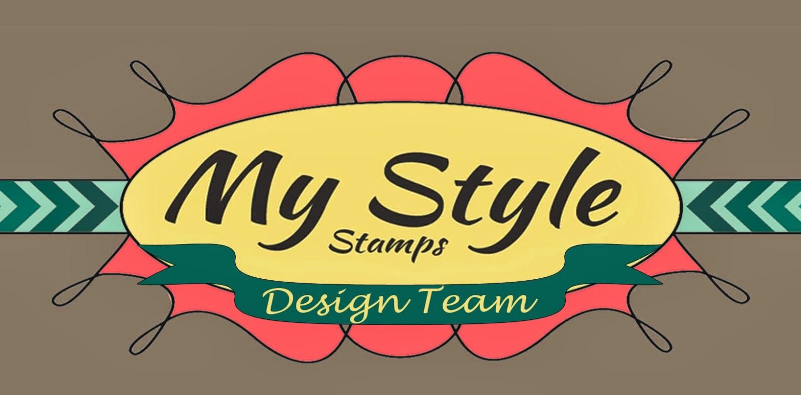 February guest Designer for