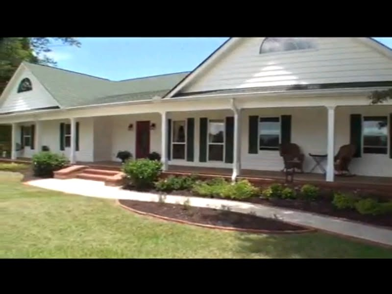 Homes Homes For Sale Fayetteville Atlanta Georgia Usa Lakefront 5 Bedroom On 11 Acres