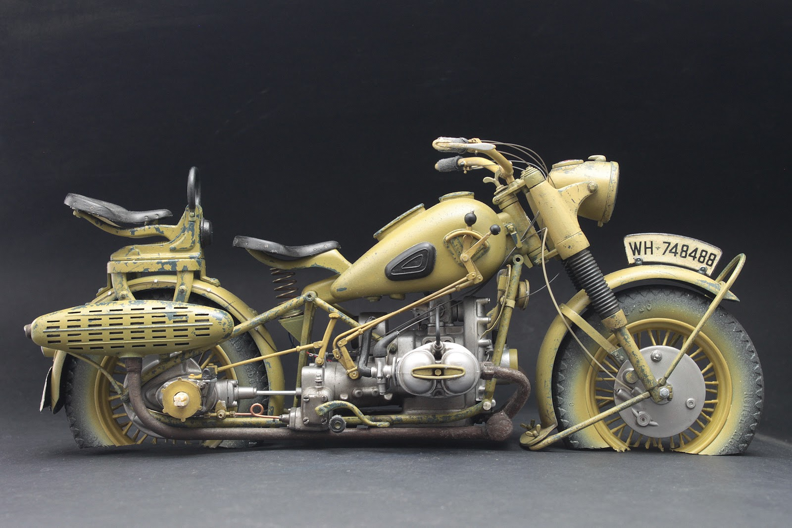 master models bmw r75 wiring. Black Bedroom Furniture Sets. Home Design Ideas