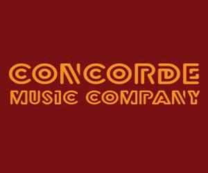 Concorde Music Company !!