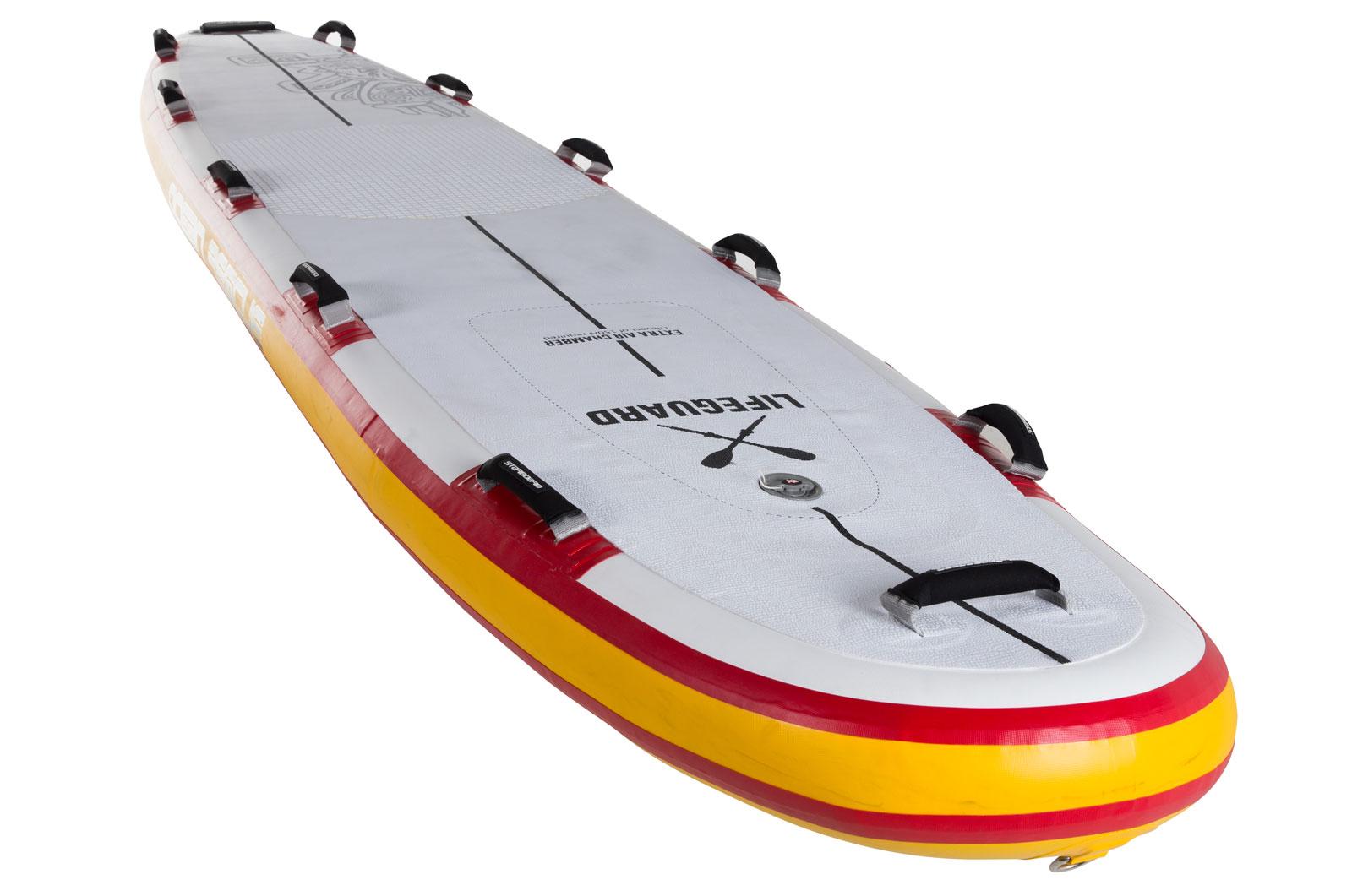 Sup rescue normative e nuovi dispositivi starboard sup italia - Sacca per tavola sup ...