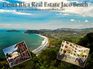 Costa Rica Real Estate Jaco Beach