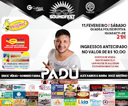 Sound Fest Iguaracy
