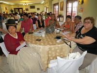 Nicaragua: Trabajadoras domésticas. Por una migración digna y decente