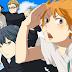 Haikyuu: Anime ganhará segunda temporada!