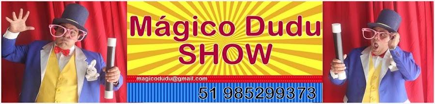 Show de Magicas para Crianças - Mágico em Porto Alegre RS