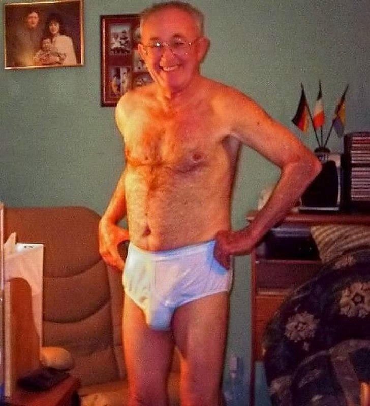 Gays Wearing Panties 33
