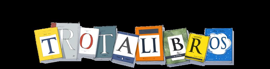 Trotalibros - Blog literario