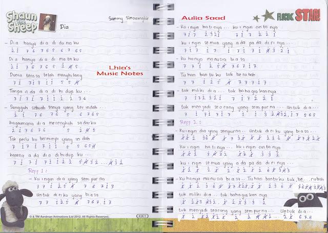 Chord Rif Bondan | chord bondan fade 2 black rip chord bondan not with me, koleksi not angka not ...