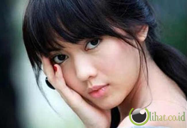 bagi   bagi 7 kota yang dengan wanita tercantik di indonesia