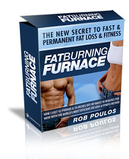 Fat Burning Furnace